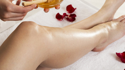 Waxing or Sugaring